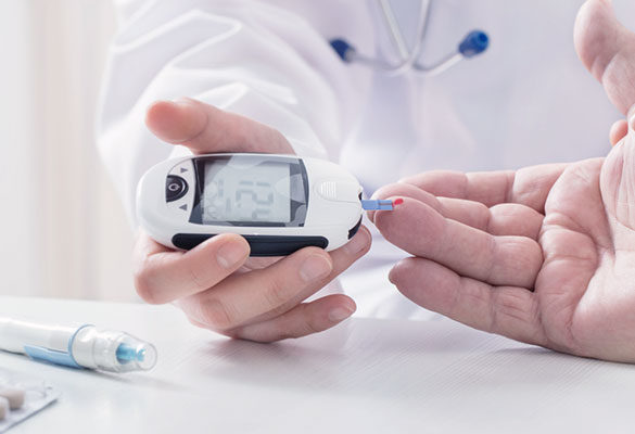 treatment for diabetes in Cochin