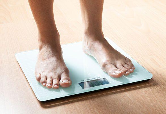 overweight obesity